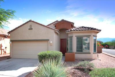 Single Family Home For Sale: 12918 N Tarzana Drive