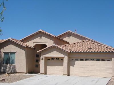 Single Family Home For Sale: 7482 S Climbing Ivy Drive