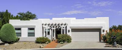 Saddlebrooke Single Family Home For Sale: 38295 S Bogie Court