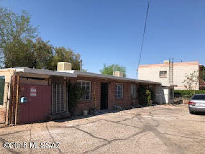 Residential Income For Sale: 229 W Jacinto Street