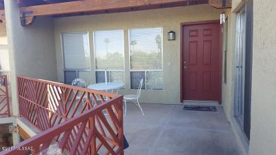 Tucson Single Family Home For Sale: 6255 N Camino Pimeria Alta #36