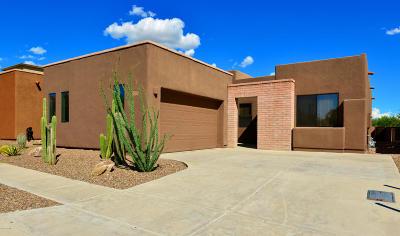 Marana Single Family Home For Sale: 11582 N Moon Ranch Place