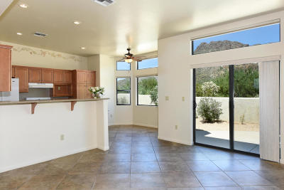 Single Family Home For Sale: 2140 S Double O Place