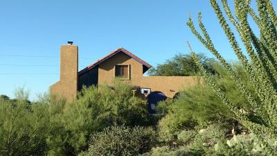 Single Family Home For Sale: 5500 N Paseo Ventoso