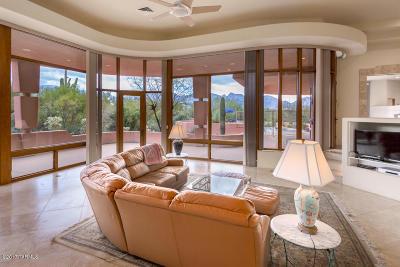 Honey Bee Canyon Estates Single Family Home For Sale: 63 E Beekeeper Trail