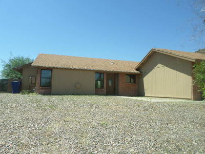 Single Family Home For Sale: 2120 S Hermosa Drive