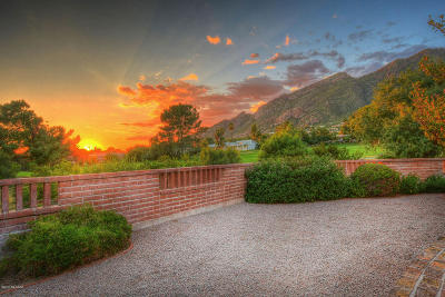 Single Family Home For Sale: 5409 E Gleneagles Drive