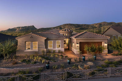 Single Family Home For Sale: 7330 W Cactus Flower Ps Pass W