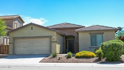 Single Family Home For Sale: 9211 S Summer Breeze Lane