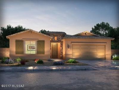 Marana Single Family Home For Sale: 12410 N Sandby Green Drive N
