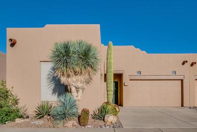 Green Valley  Single Family Home For Sale: 3739 S Paseo De Los Nardos