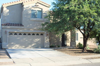 Single Family Home For Sale: 6381 W Ocotillo Meadow Drive