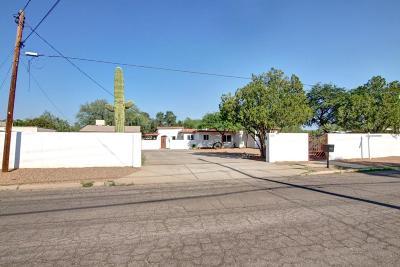 Single Family Home For Sale: 1616 N Arcadia Avenue