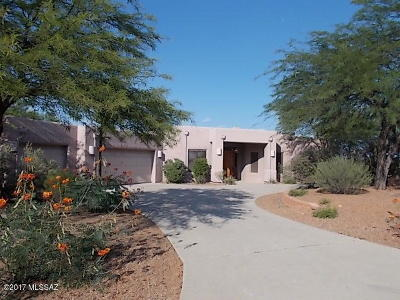 Green Valley  Single Family Home For Sale: 933 E Sawmill Canyon Place