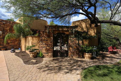 Single Family Home For Sale: 12509 E Jeffers Place