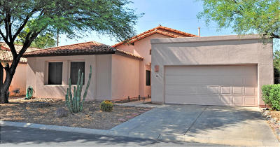 Oro Valley AZ Single Family Home For Sale: $259,900