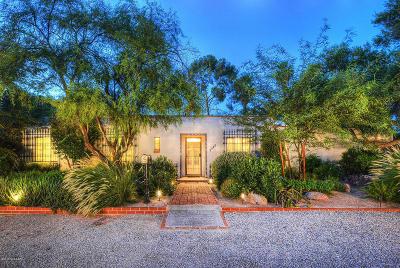 Single Family Home For Sale: 4201 E Cooper Street