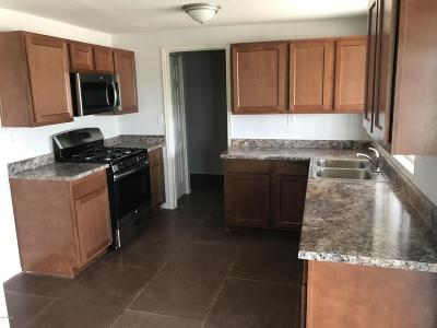 Tucson AZ Single Family Home For Sale: $115,000