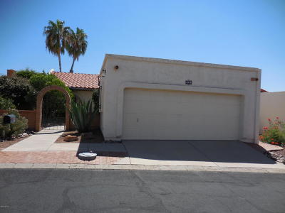 Green Valley  Single Family Home For Sale: 2811 S Via Del Bac