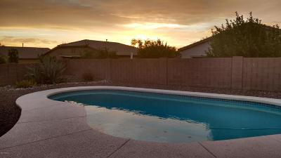 Vail Single Family Home For Sale: 13745 E Via Valderrama