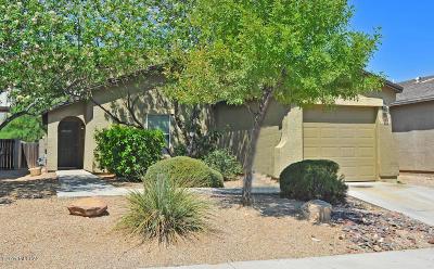 Starr Pass, Starr Pass Golf Casitas, Starr Pass Heights (1-114), Starr Pass Shadows, Starr Ridge (1-105), Starrpass, Starrs Resub Tucson Blk 123 Single Family Home For Sale: 1522 W Beantree Lane