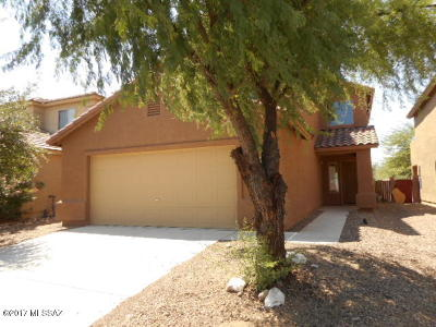 Green Valley  Single Family Home For Sale: 18206 S Dusk View Drive