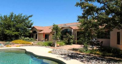 Cochise County Single Family Home For Sale: 1130 W Dream Catcher Way