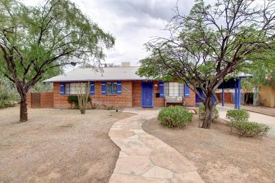 Single Family Home For Sale: 2316 E 8th Street