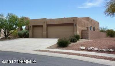 Vail Single Family Home Active Contingent: 14064 E Fairway Bluff Court