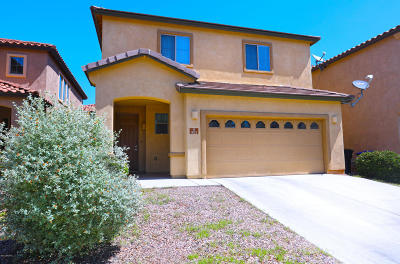 Single Family Home For Sale: 511 E Calle De Ocaso