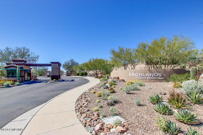 Single Family Home For Sale: 12883 N Eagle Mesa Place