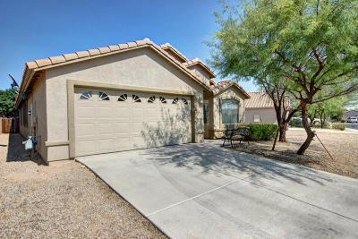 Single Family Home For Sale: 12432 N Floating Feather Lane