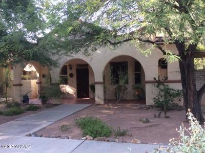 Single Family Home For Sale: 474 E Codd Street