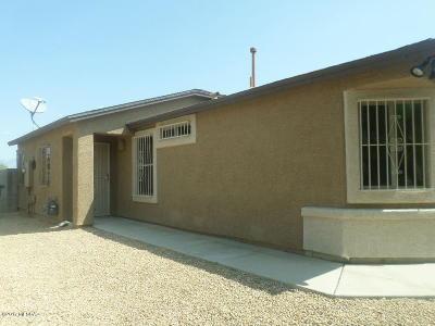 Single Family Home For Sale: 2875 E Paseo La Tierra Buena