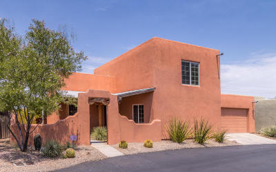 Tucson Single Family Home For Sale: 5100 S Renewal Lane