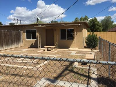 Residential Income For Sale: 2814 N Palo Verde Avenue