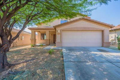 Single Family Home For Sale: 12680 E Red Iron Trail