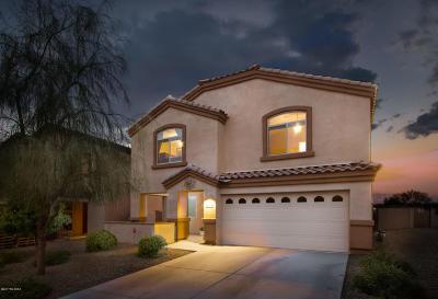 Single Family Home For Sale: 13323 N Barlassina Drive