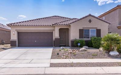Vail Single Family Home For Sale: 12428 E Corte Manta