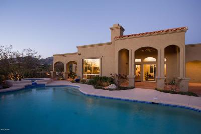 Single Family Home For Sale: 3571 E Calle Puerta De Acero