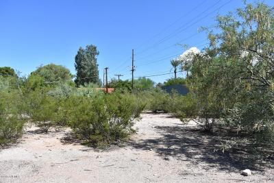 Residential Lots & Land For Sale: 3343 E Broadway #5&6