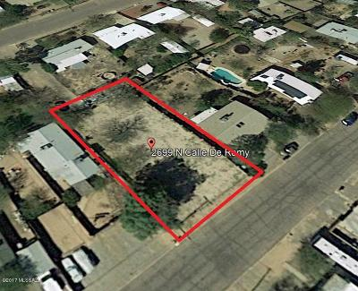Residential Lots & Land For Sale: 2699 N Calle De Romy #5