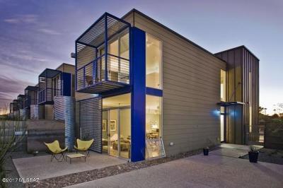 Single Family Home For Sale: 3605 E 3rd Street