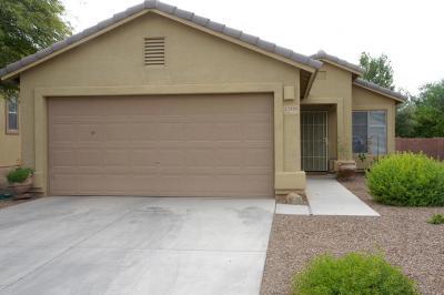 Marana Single Family Home For Sale: 12899 N Pocatella Drive