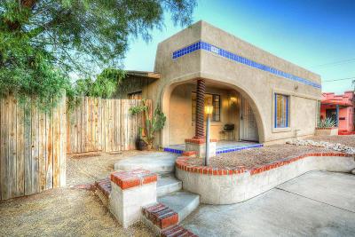 Single Family Home For Sale: 1032 N Olsen Avenue