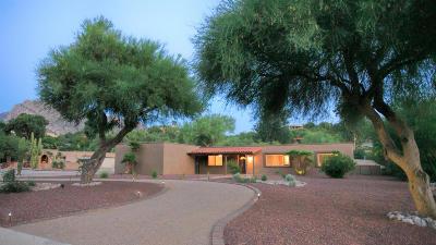 Oro Valley Estates Single Family Home For Sale: 735 W Landoran Lane