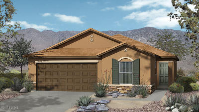 Pima County Single Family Home For Sale: 11688 W Oilseed Drive