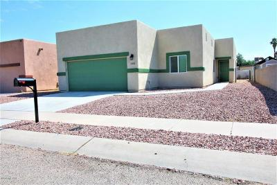 Single Family Home For Sale: 5281 S Caitlin Way