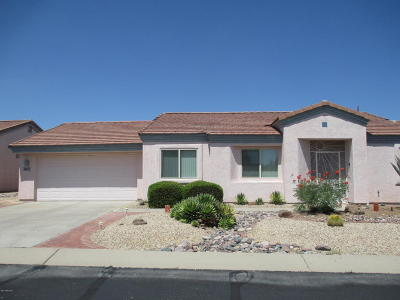 Green Valley  Single Family Home For Sale: 1745 SW Circulo De La Pinata