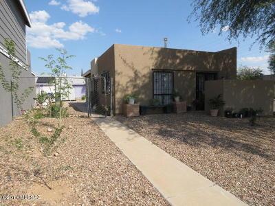 Single Family Home For Sale: 5661 S Cedar Grove